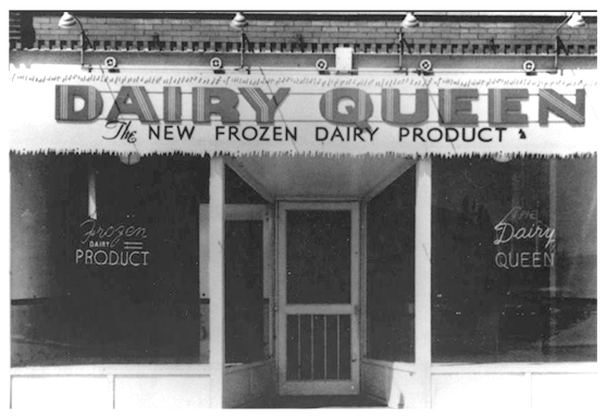 This Week In Illinois History: World's First Dairy Queen (June 22, 1940)
