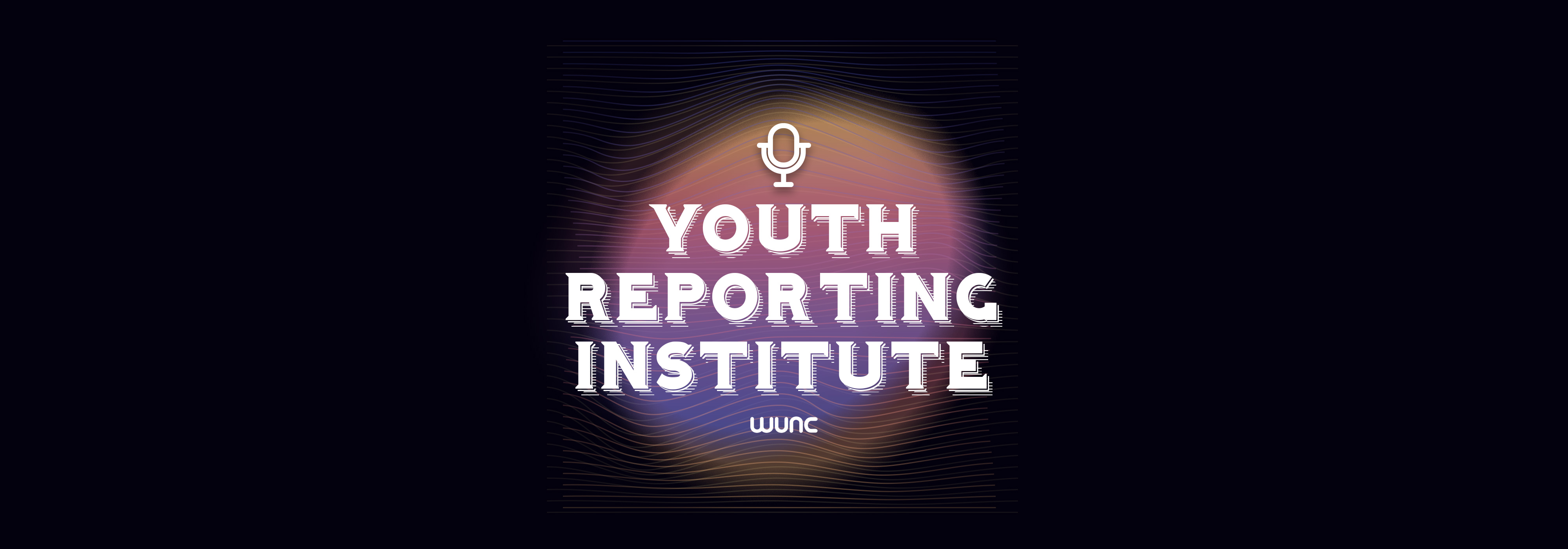 Youth Reporting Institute Logo