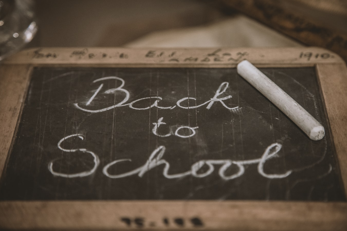 With Kids Going Back To the Classroom Soon, Health Officials Remind Parents About Back To School Shots