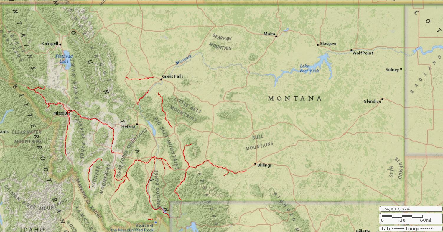 'Hoot Owl' Restrictions Cast A Wide Net Across Western Montana