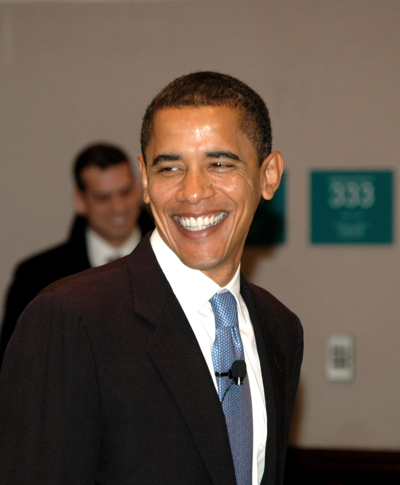 This Week In Illinois History: Barack Obama Steps Onto The National Stage (July 27, 2004)