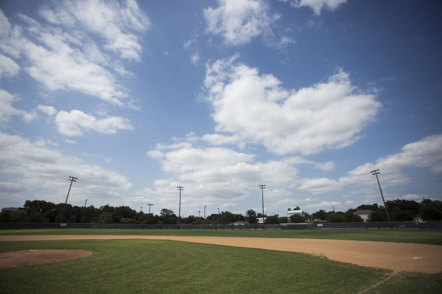 Land-use agreements with Downs Field in East Austin would also require approval from the city,and voters, under Prop A.