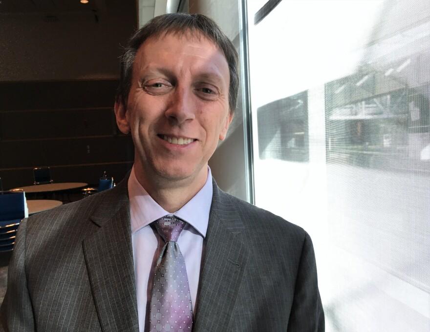 Dr. Brian Harte