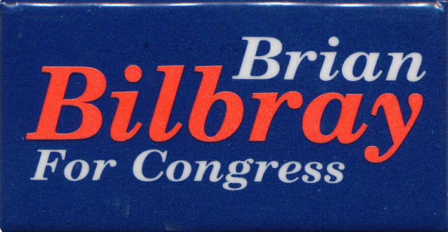 Bilbray is one of three California GOP House members defeated on Nov. 6.