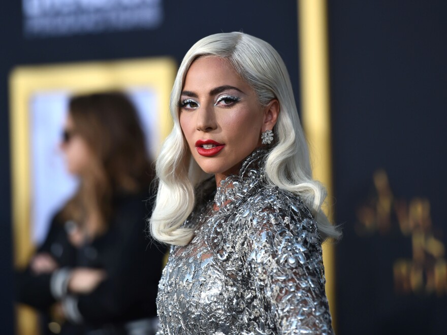 Lady Gaga will perform the national anthem for the inauguration of President-elect Joe Biden and Vice President-elect Kamala Harris on Jan. 20.