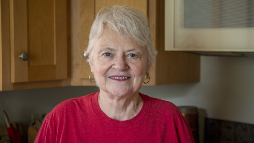 Patt Copley is not excited to vote for the presumptive Democratic nominee, Joe Biden. But she is eager for Donald Trump to be a one-term president.