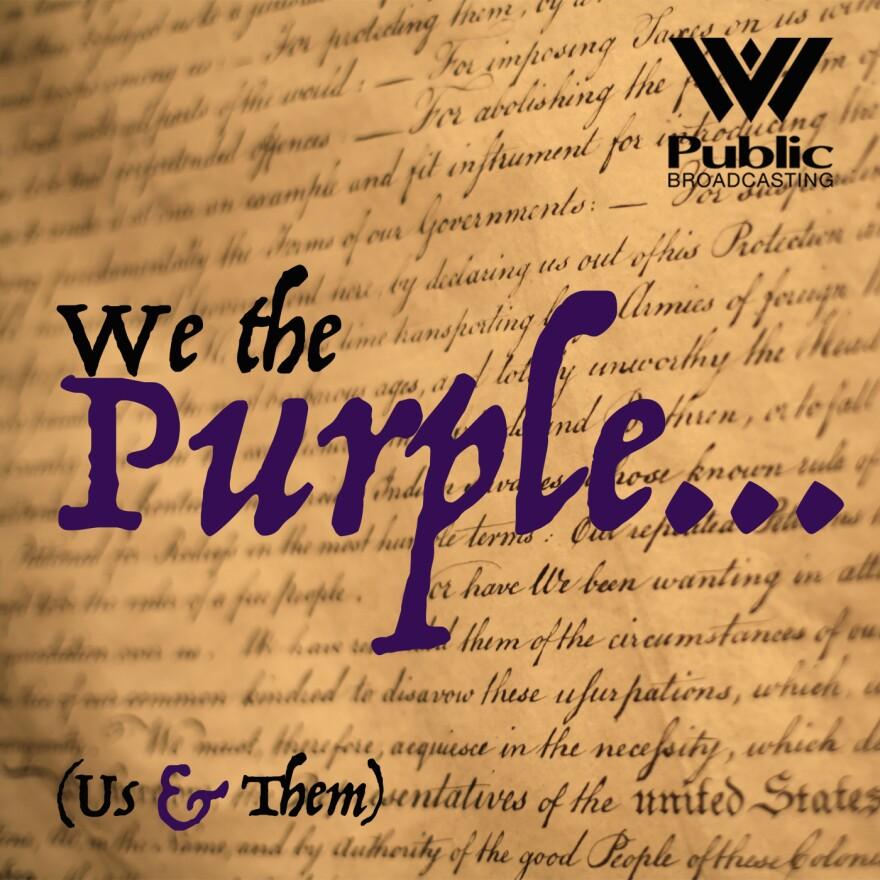 We The Purple