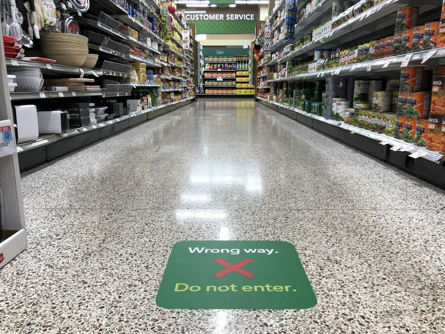Publix is resuming its normal hours of operation, but it will continue its recently implemented social distancing guidelines.