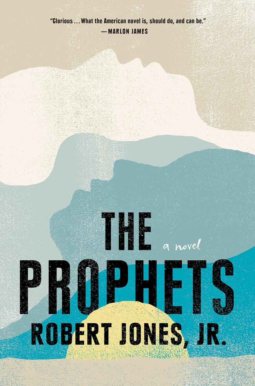 The Prophets, by Robert Jones, Jr.