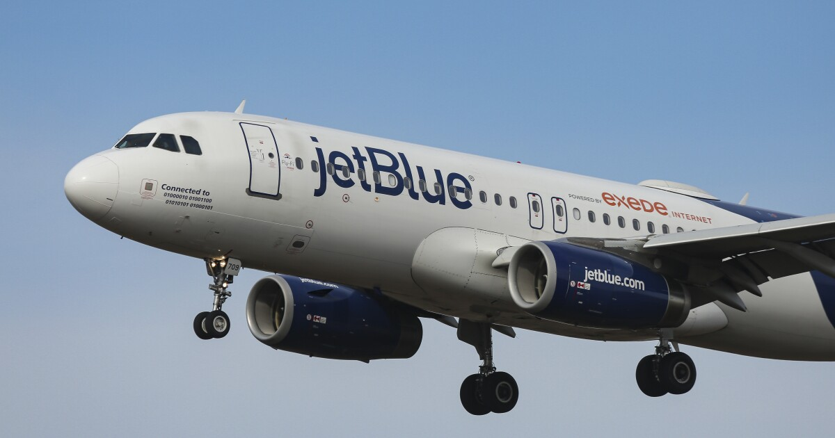 JetBlue To Bring New Nonstop Service To Boston, New York From San Antonio This Fall