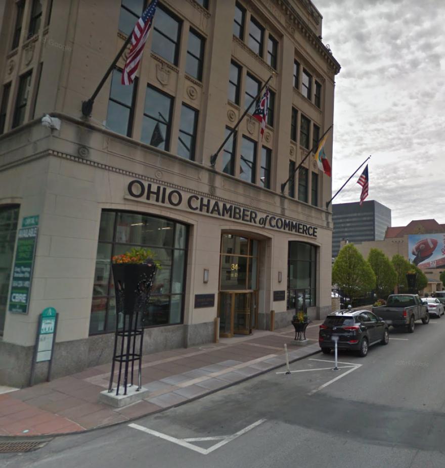 photo of Ohio Chamber of Commerce