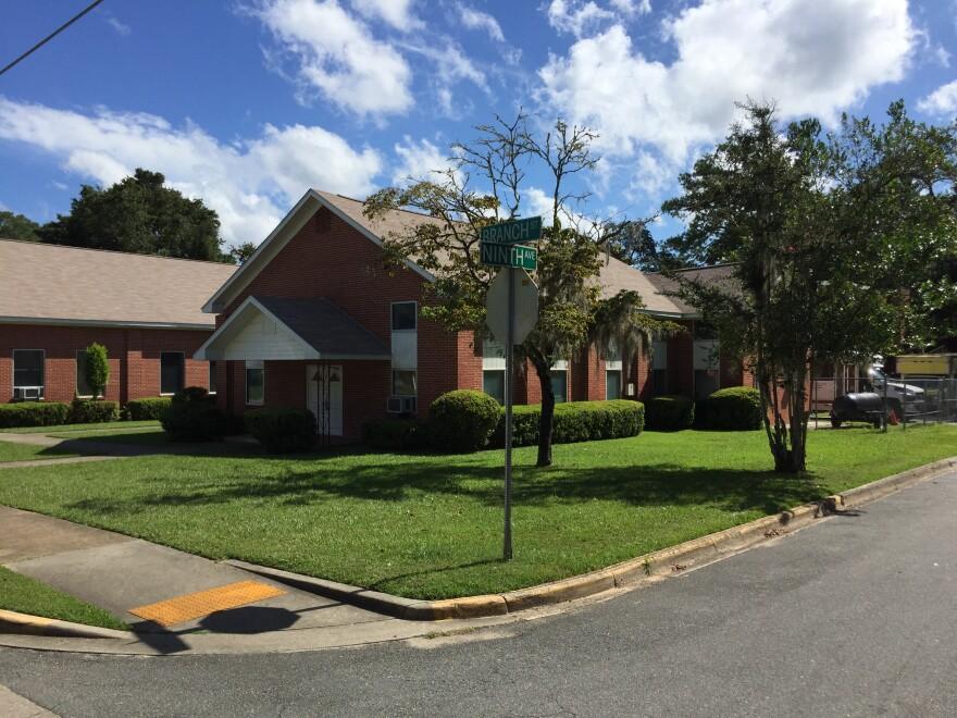 Family Worship and Praise Center