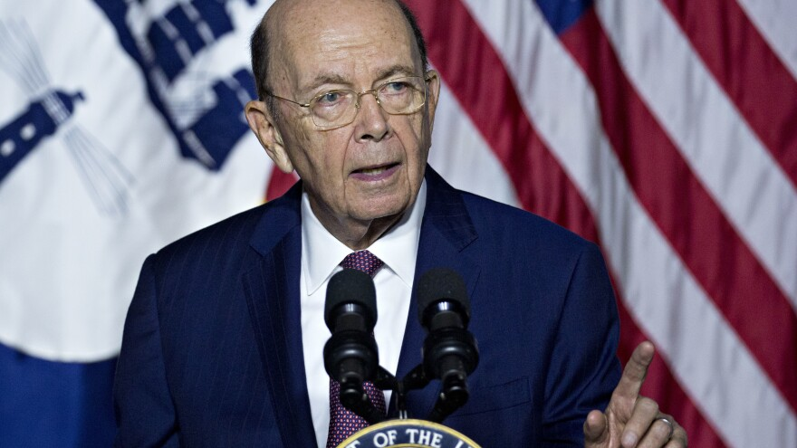 The U.S. Supreme Court is set to hear oral arguments on Feb. 19 about whether Commerce Secretary Wilbur Ross can be deposed for the lawsuits over the citizenship question he added to the 2020 census.