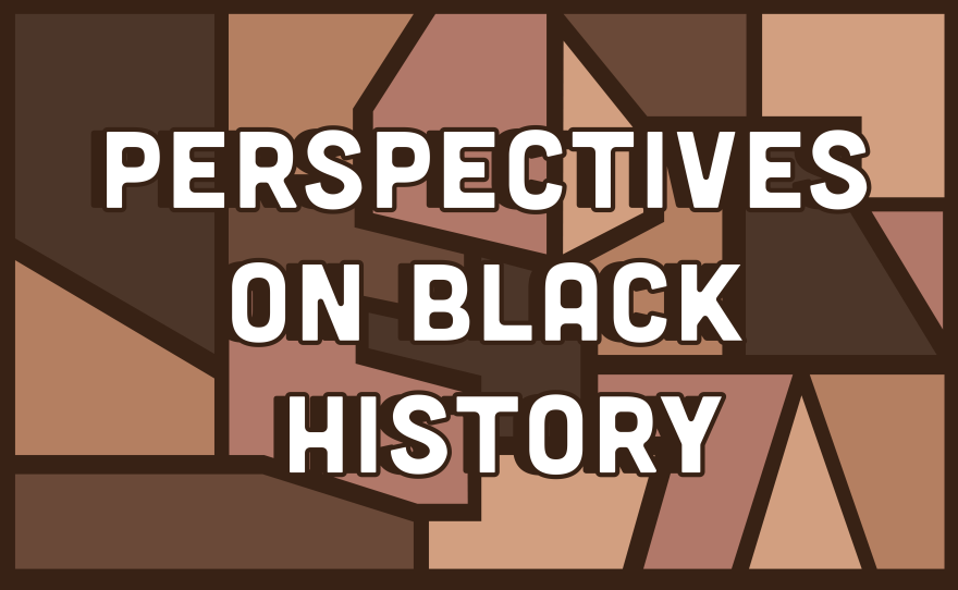 Perspectives on Black History Banner