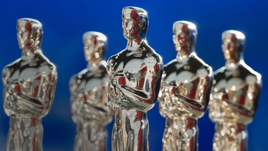 The 89th Oscar nominations were announced this morning in a pre-taped video that aired on <em>Good Morning America</em> and streamed online.