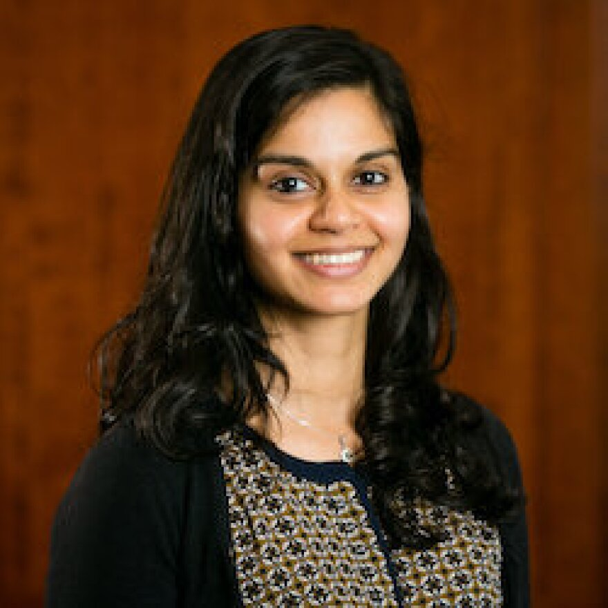 Chaitra Nagaraja is Associate Professor of Statistics at the Gabelli School of Business at Fordham University.  Prior to joining Fordham, she was a researcher at the U.S. Census Bureau.