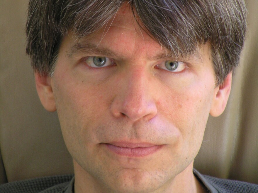 <em>Orfeo</em> is the 11th book by Richard Powers, who won the National Book Award for Fiction in 2006.