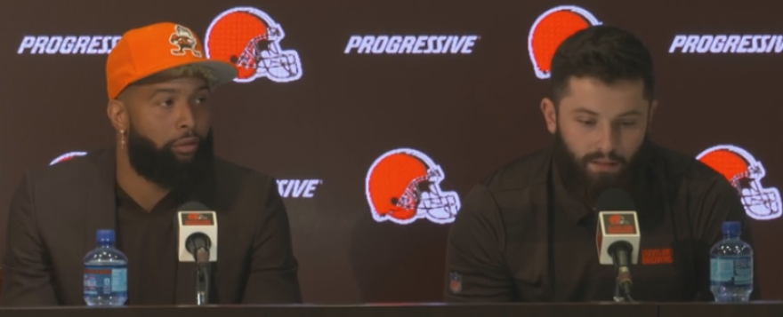 photo of Browns