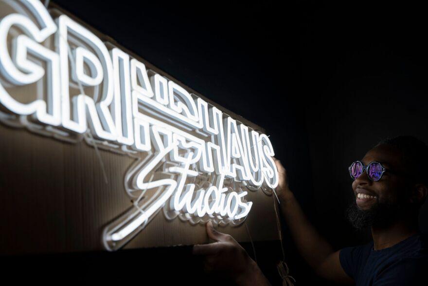 GrindHaus Studios