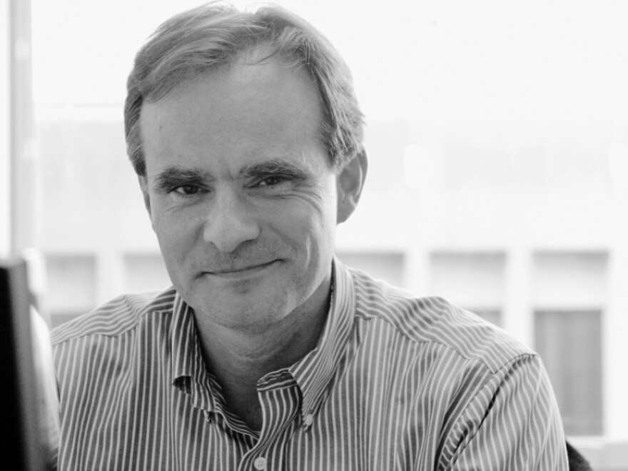 Simon Johnson is a professor of entrepreneurship at MIT. From March 2007 to August 2008, he was the chief economist of the International Monetary Fund.
