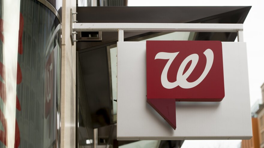 "Walgreens is one of three major U.S. chains to announce plans to ensure that ""multicultural hair care and beauty products"" are not being locked away from customers. Walmart and CVS made similar announcements this week."