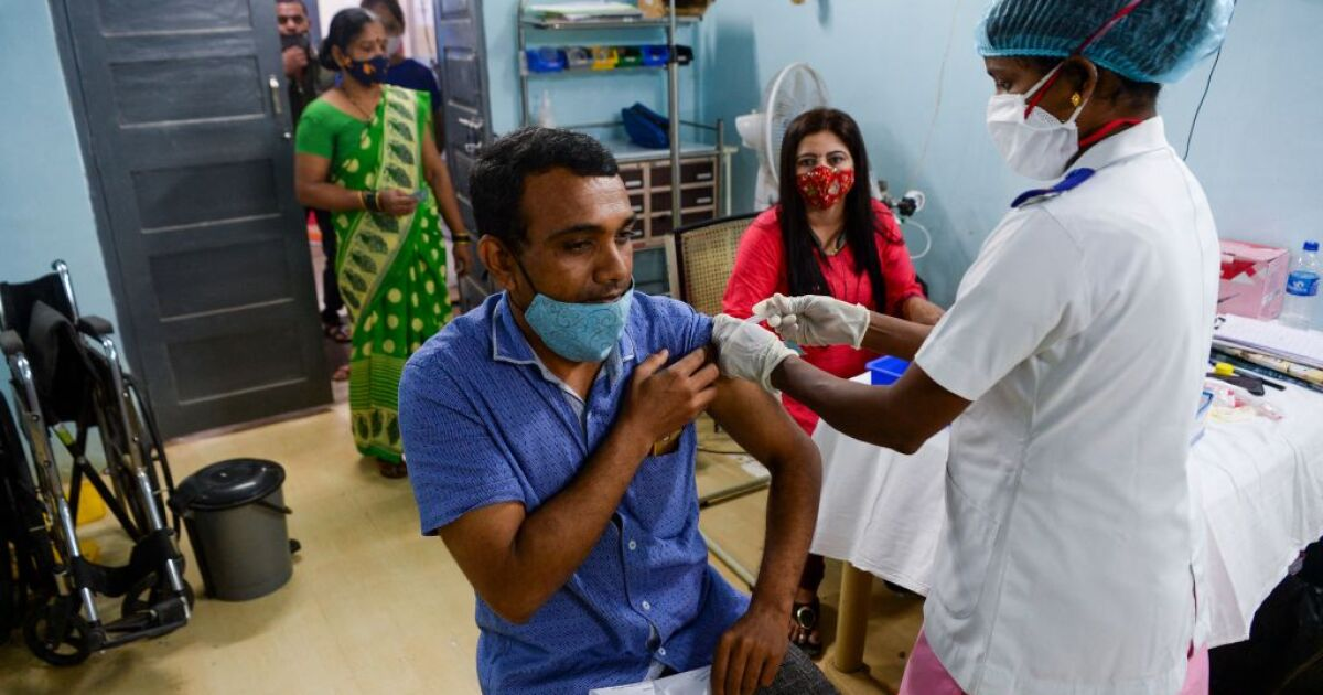 India Resumes To Resume Vaccine Exports Next Month   TPR