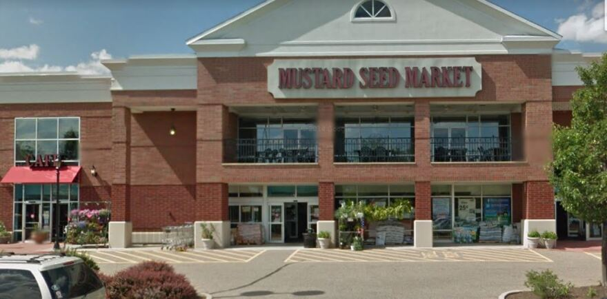 A photo of Mustard Seed Market in Solon