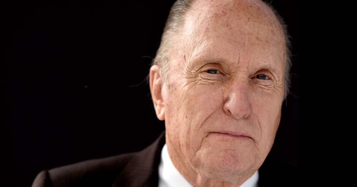 At 90, Robert Duvall Looks Back At A Legendary Career