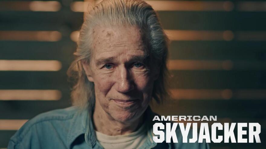 """American Skyjacker"" focuses on hijacker Martin McNally."