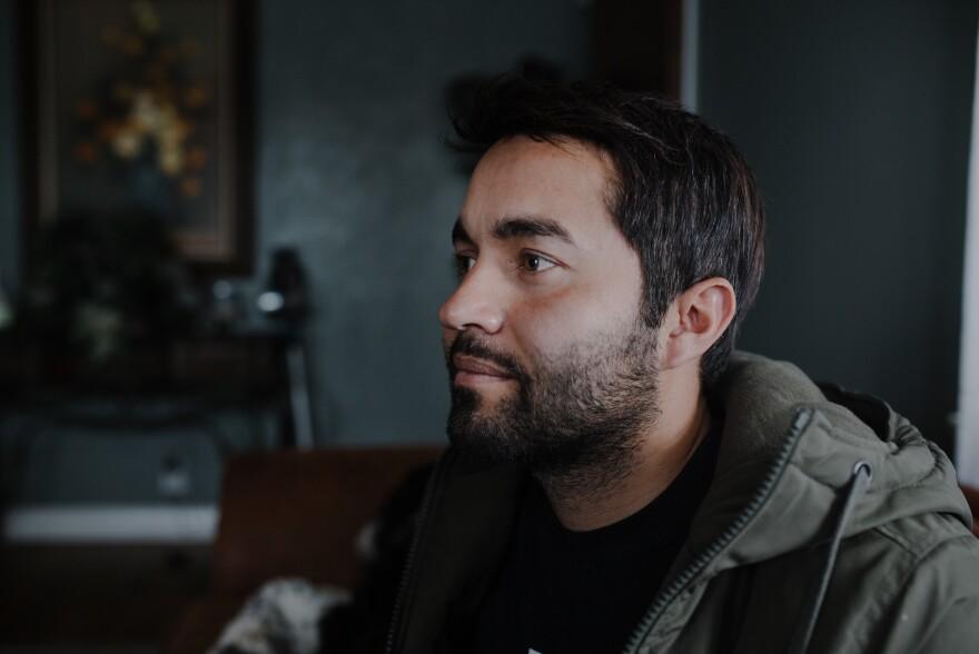 Photo of Fuentes.