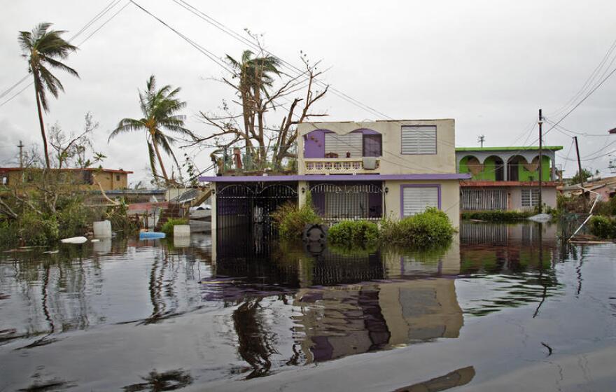 FEMA's Transitional Shelter Assistance program will end on June 30.