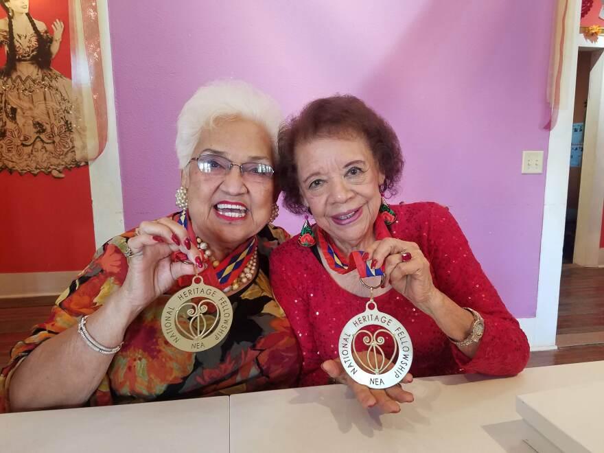 blanca_rosa___beatriz_llamas_with_medals.jpg