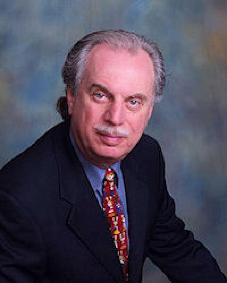 Dr. David A. Gross.jpg