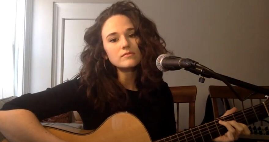 Girl Blue livestream