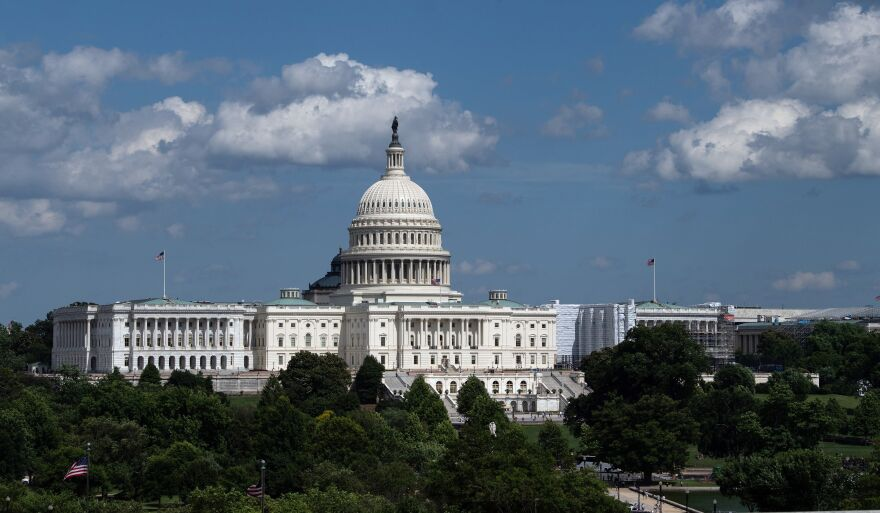 Congressional leaders have reached a agreement with the White House on a two-year budget deal.