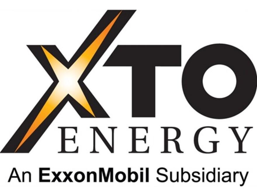 XTO Energy company logo