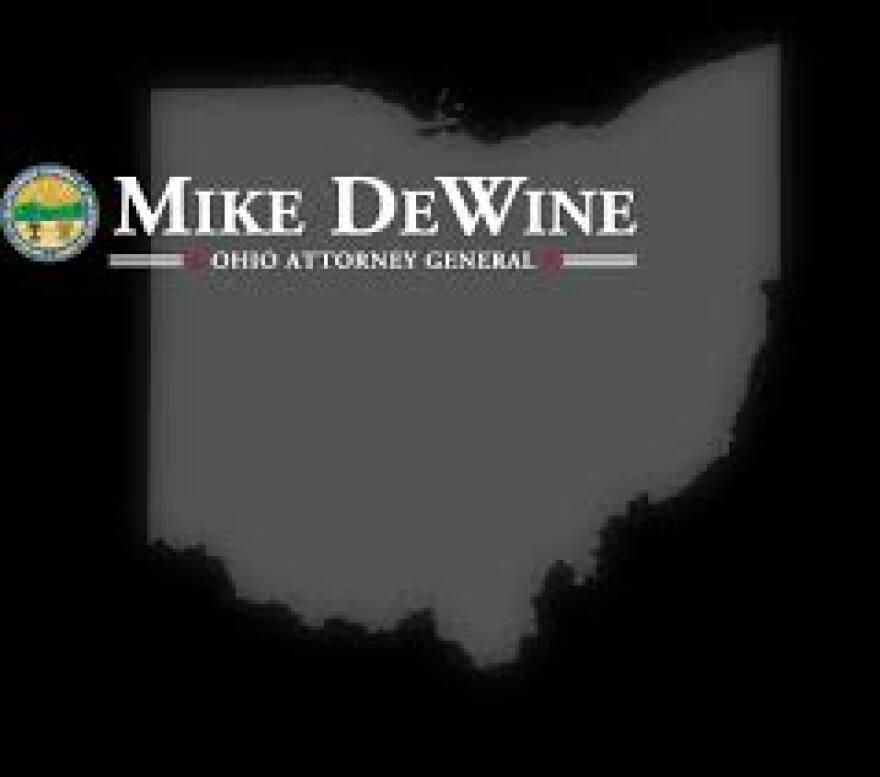 Ohio Attorney General logo