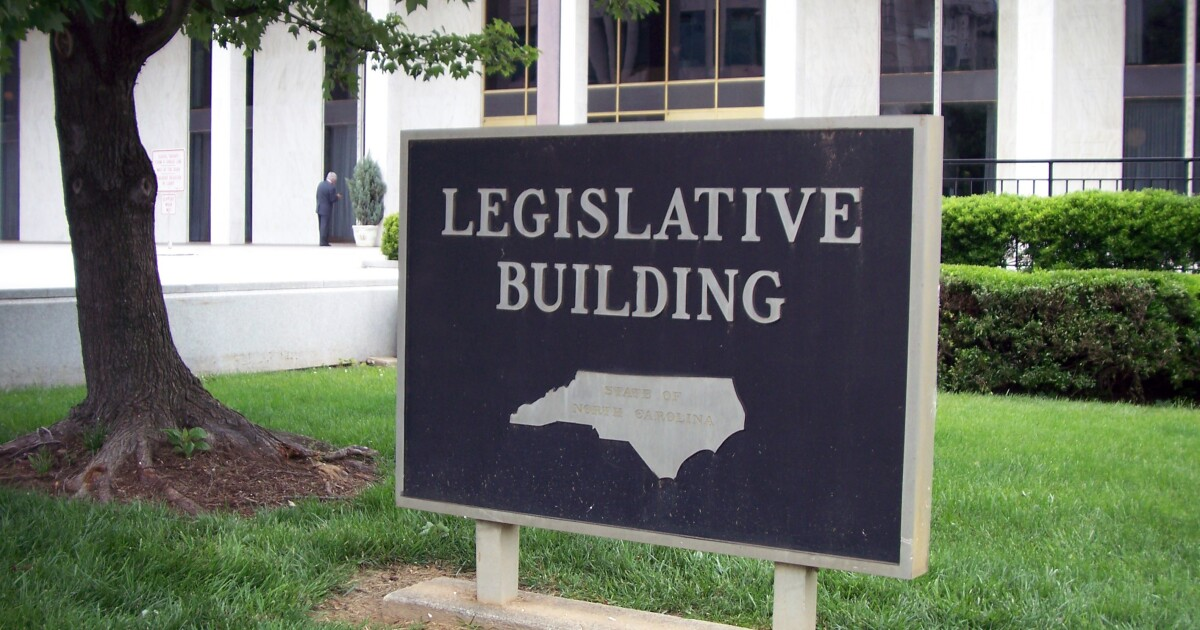 NC Bill Banning Down Syndrome Abortions Nears Floor Vote