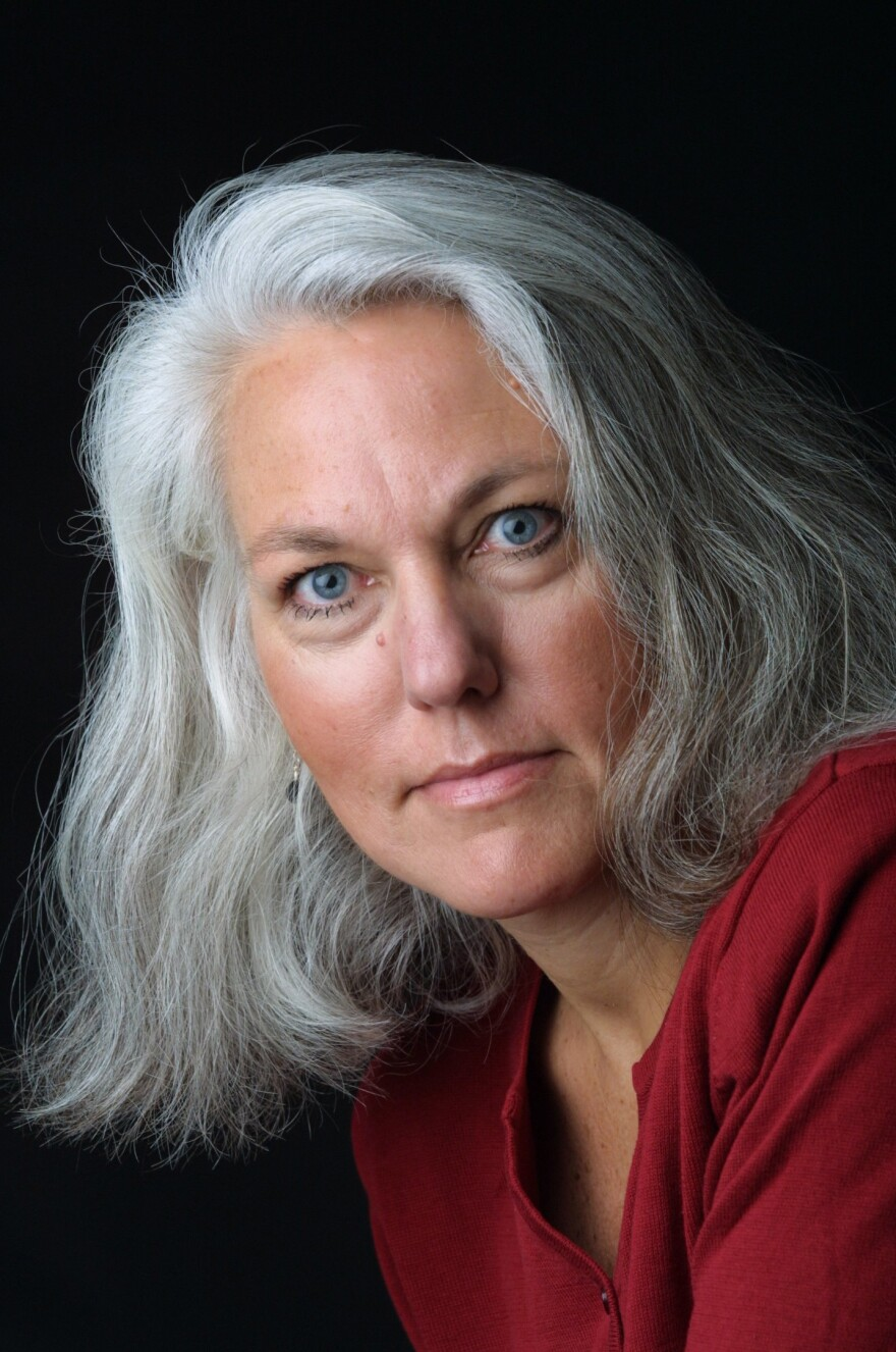 Jacqui Banaszynski, once a Pulitzer Prize-winning print reporter and editor at some of the country's most significant newspapers, says she is pleased by the growth of Web-based narrative journalism.