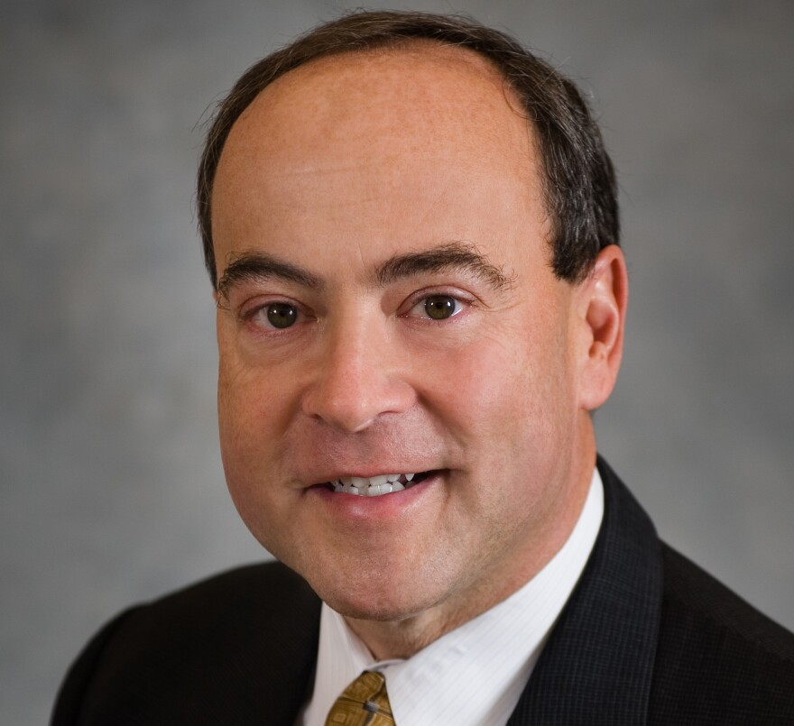 Clint Bolick is a lawyer and the director of the Goldwater Institute's Scharf-Norton Center for Constitutional Litigation.