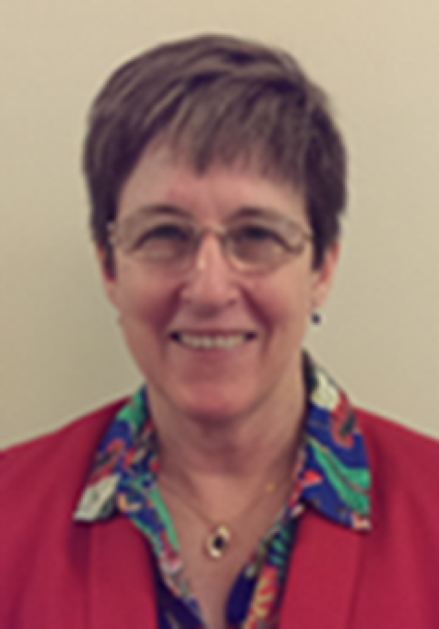 Linda J. Young is Chief Mathematical Statistician and Director of Research and Development of USDA's National Agricultural Statistics Service.