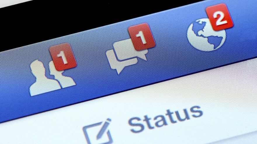 Facebook users post more than 2.5 billion messages and updates each day, worldwide. All posted content must comply with the company's standards, which ban many forms of speech that, in the United States, are protected offline.