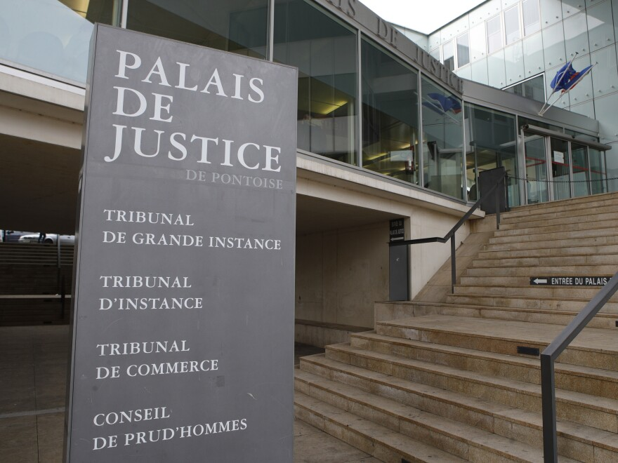 While the punishment for rape when a victim is younger than 15 carries a heftier penalty under French law, prosecutors must prove that the sex was forced.