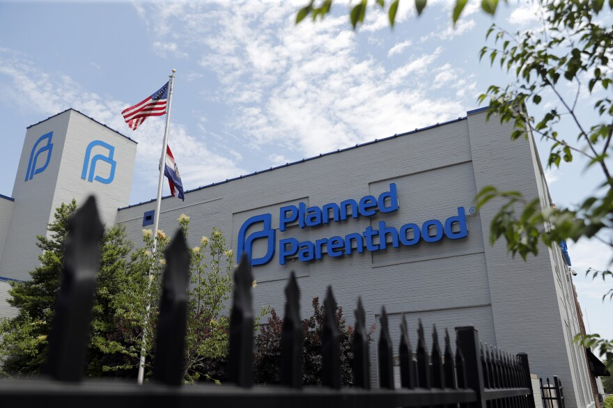 Missouri's only abortion provider will continue operating while the judge weighs Planned Parenthood's objections to the way state health officials have handled the organization's request for a new license.