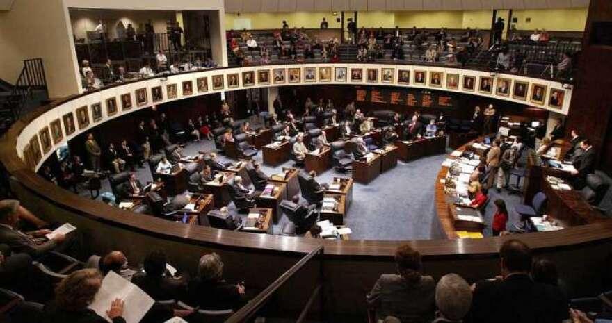 State Legislature