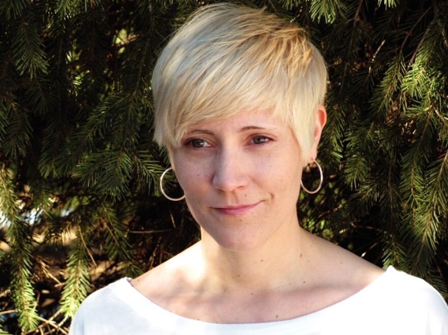 Emily M. Danforth teaches creative writing and literature courses at Rhode Island College in Providence and is an editor for <em>The Cupboard</em>, a quarterly prose chapbook.