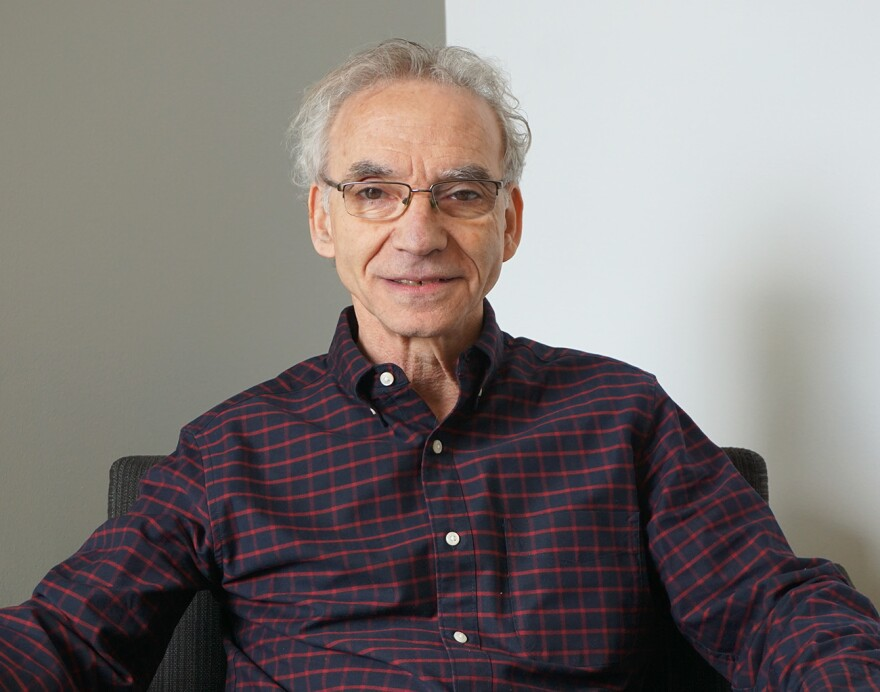 Leonard Green is a professor of psychological and brain sciences and economics at Washington University.