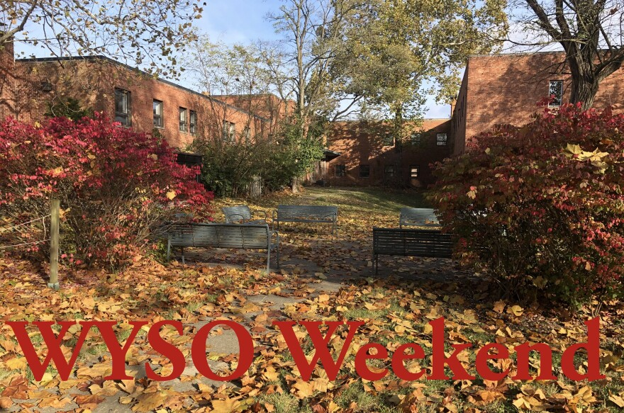 WYSO Weekend Fall pic