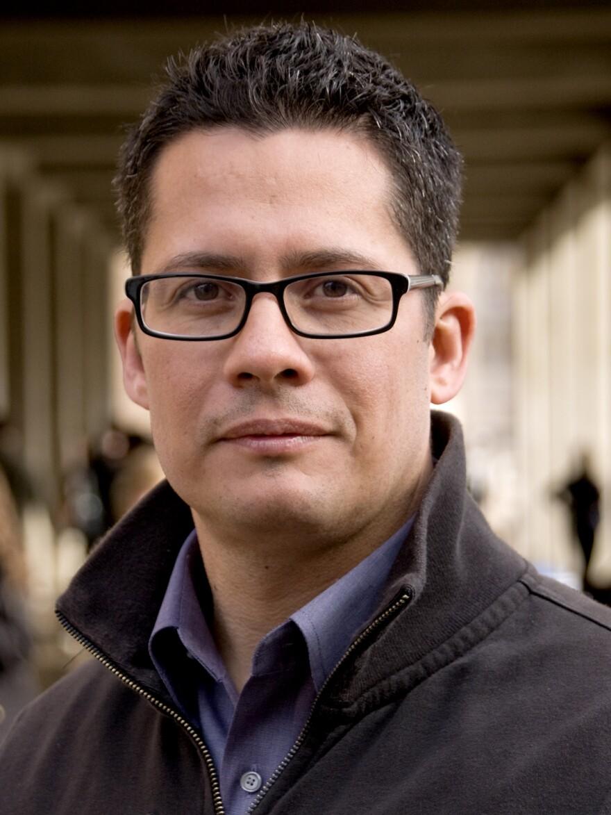 Roberto G. Gonzales
