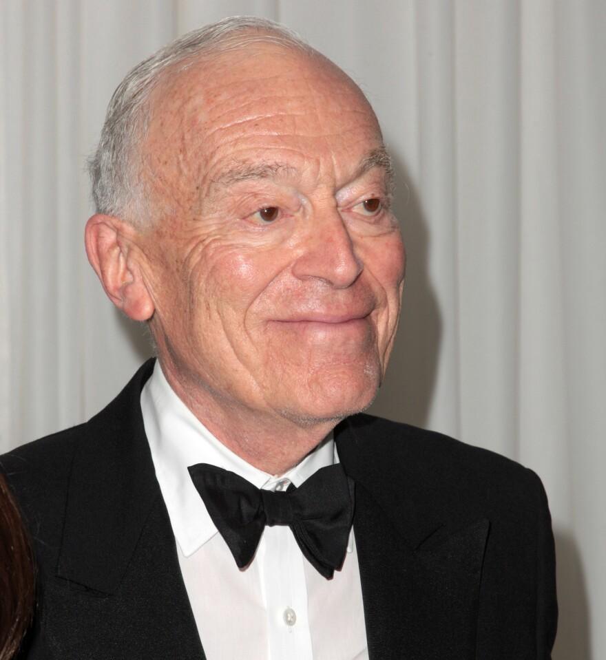 Leonard Lauder in 2008.